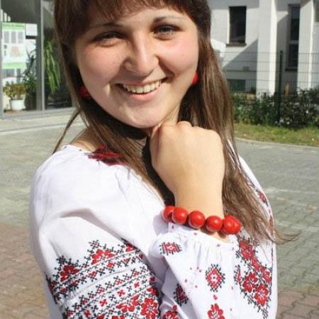 Іванна Захаревич