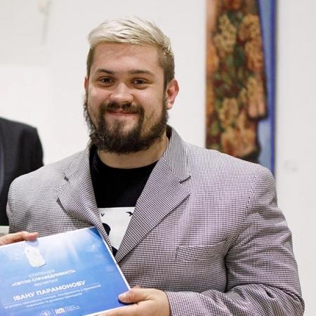 Ivan Paramonov