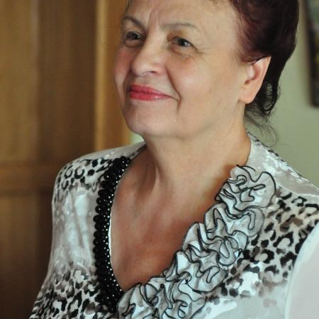 Larysa Zalyvna