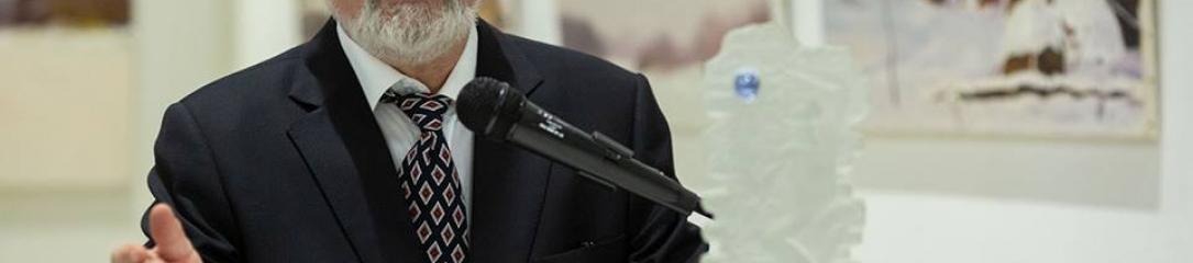 Лауреатом нагороди «Світло Справедливості» 2018 року став Леонід Фінберг