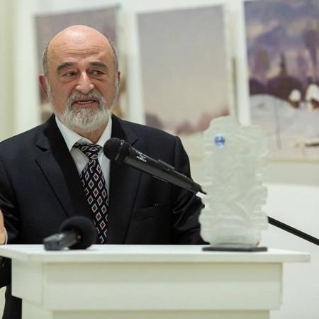 Leonid Finberg