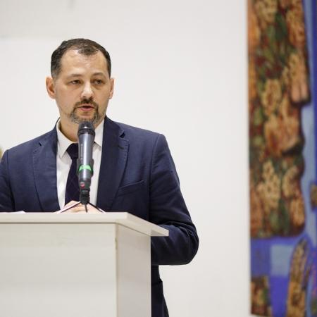 Dmytro Karabchuk