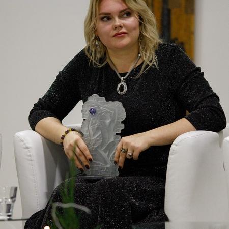 Julia Melnyk