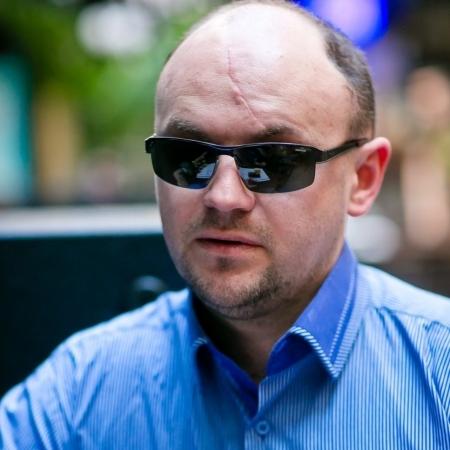 Андрій Вороняк